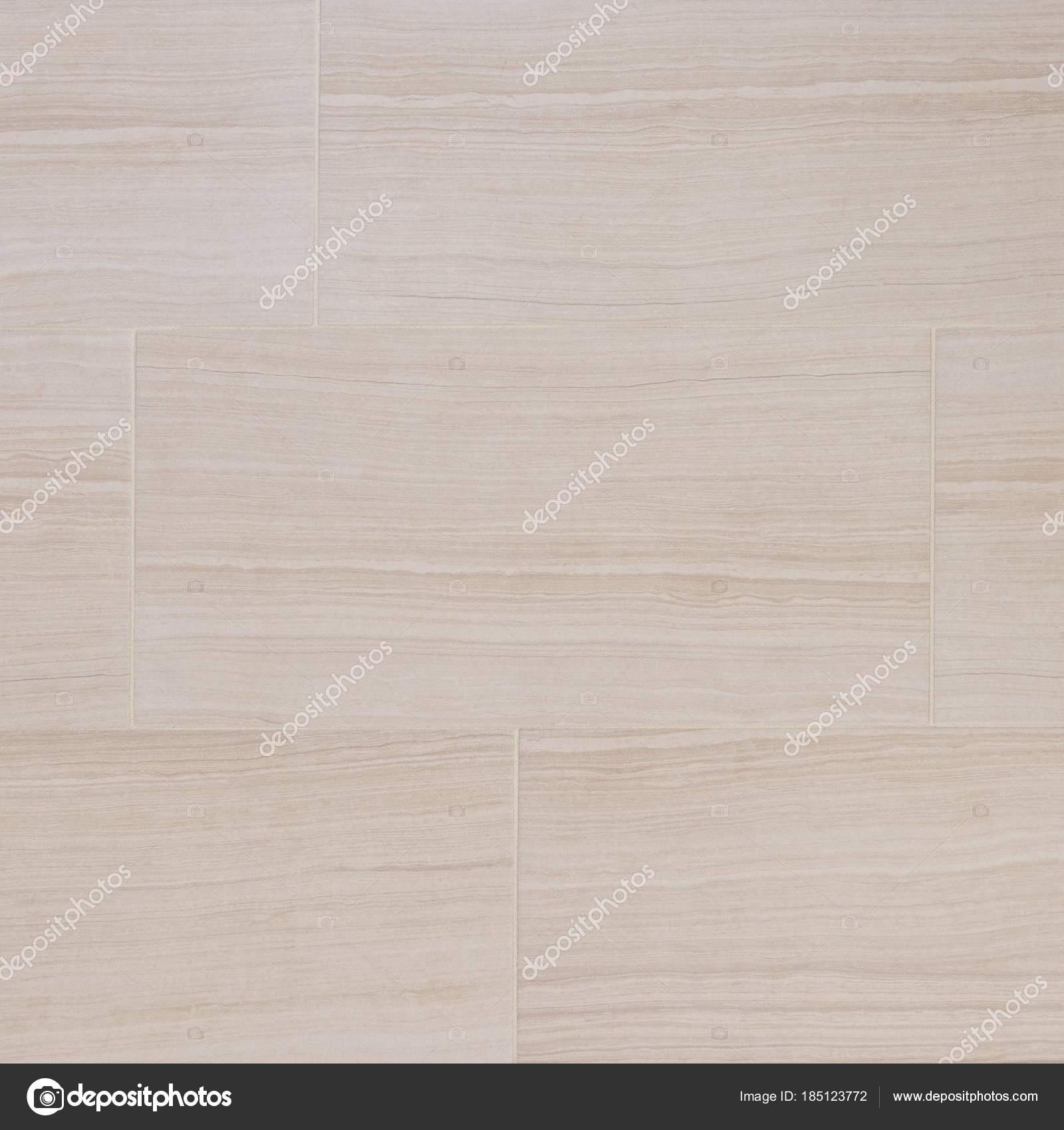 White Porcelain Tile Texture Stock Photo