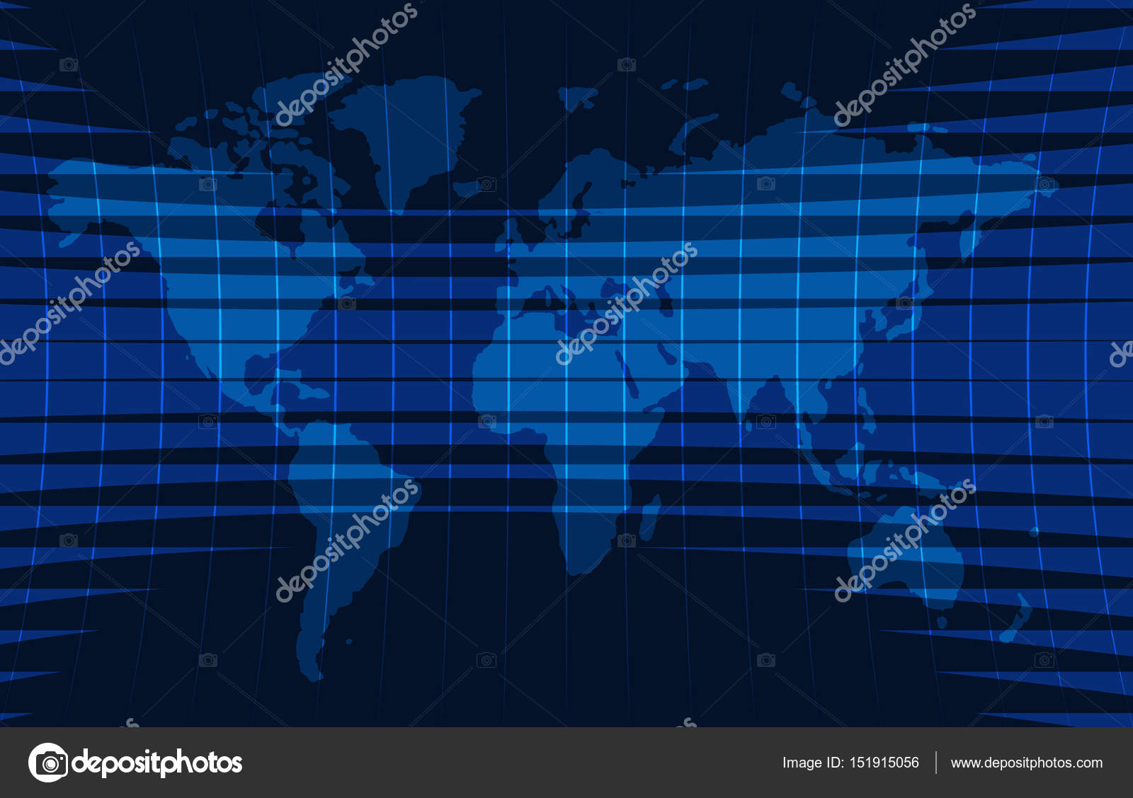 News background breaking newsvector infographic with news theme news background breaking newsvector infographic with news theme map of the world gumiabroncs Images