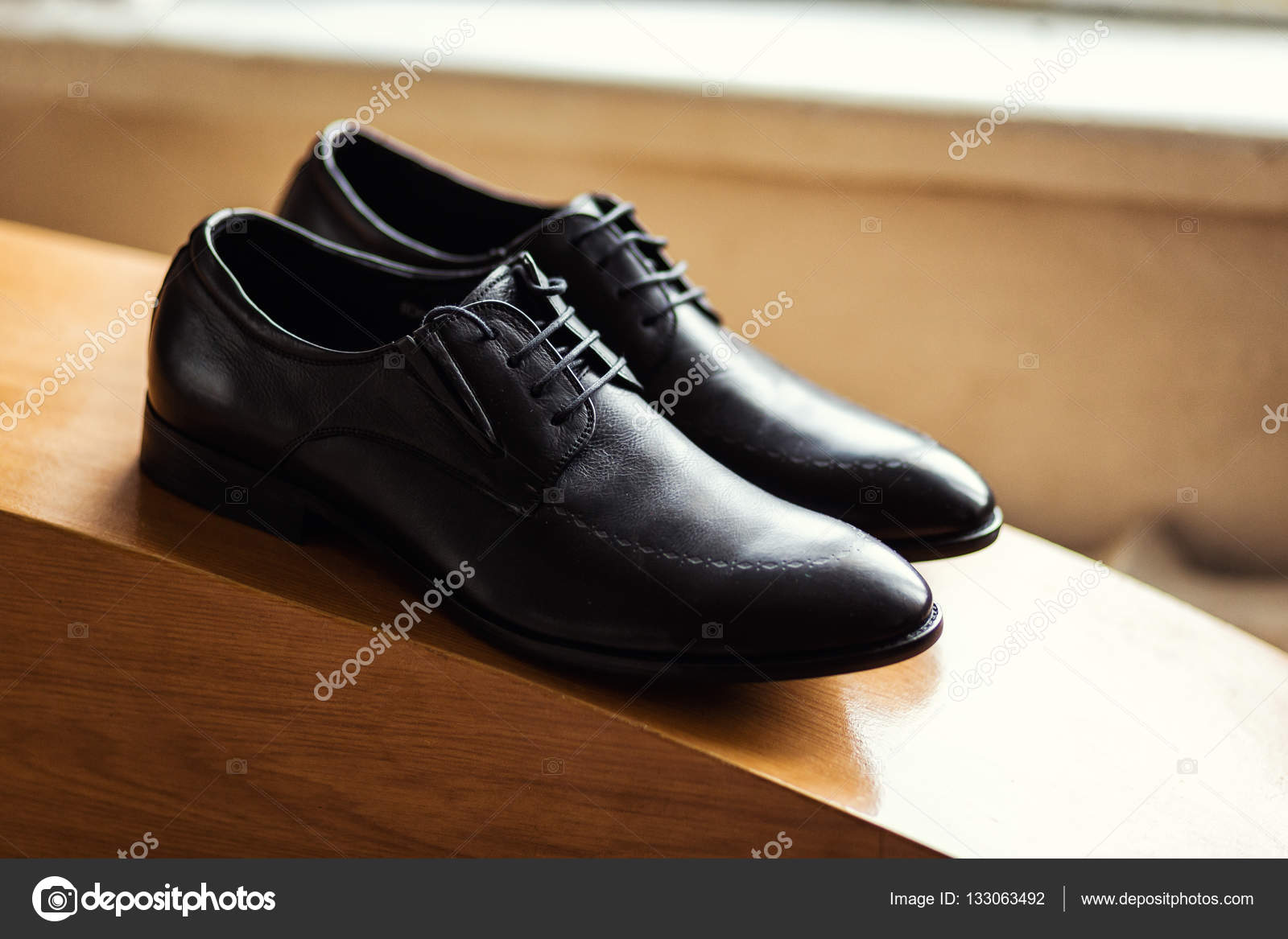 Homme d'affaires vêtements chaussures, homme politique