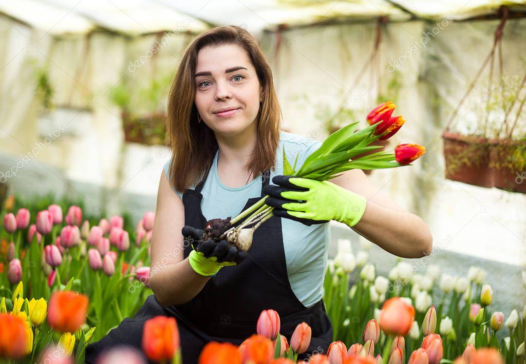 поздравление садовнику от цветов вами