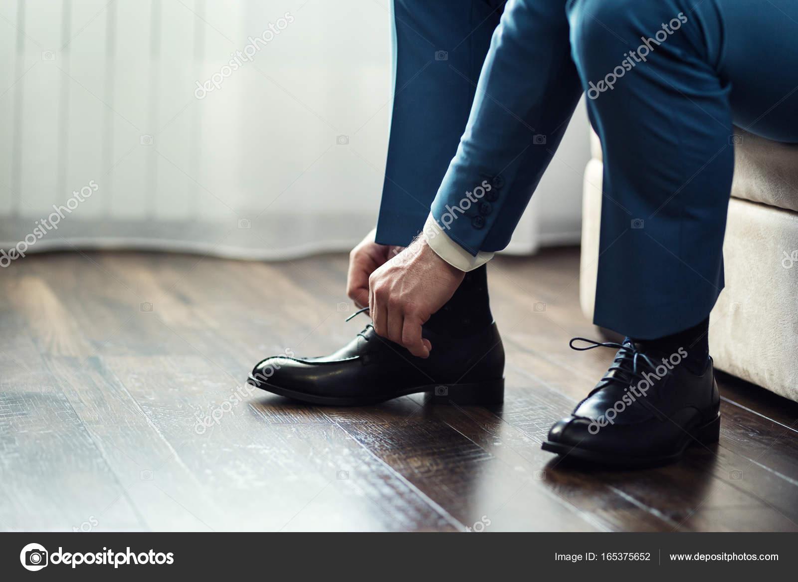 Moda Accesorios Hombres Ropa De Zapatos Los Hombre Empresario zEtq88