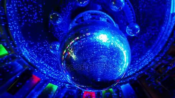 Disco labdát egy szórakozóhely