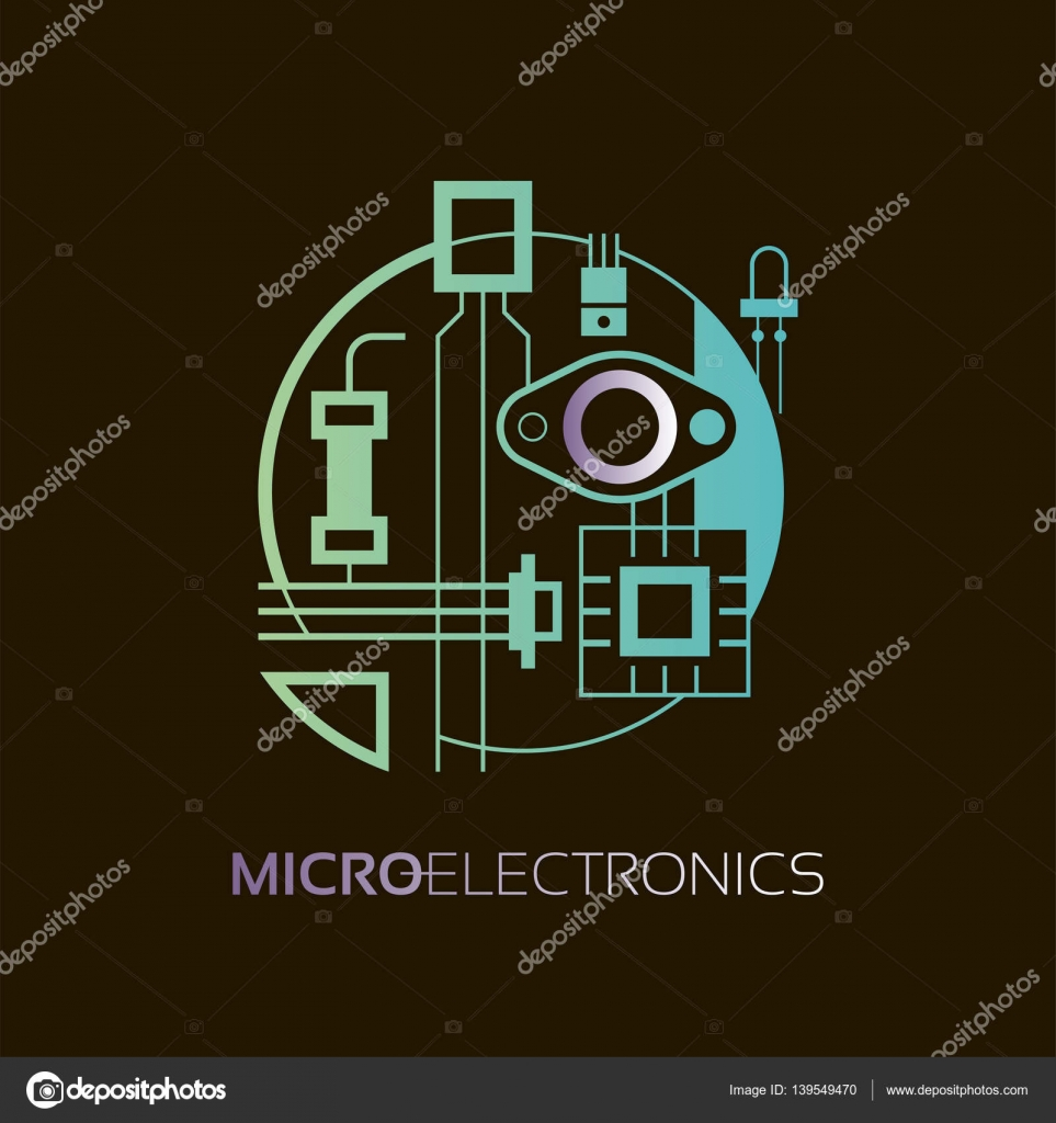 Each Electronic Component Has A Schematic Symbol Which Is A