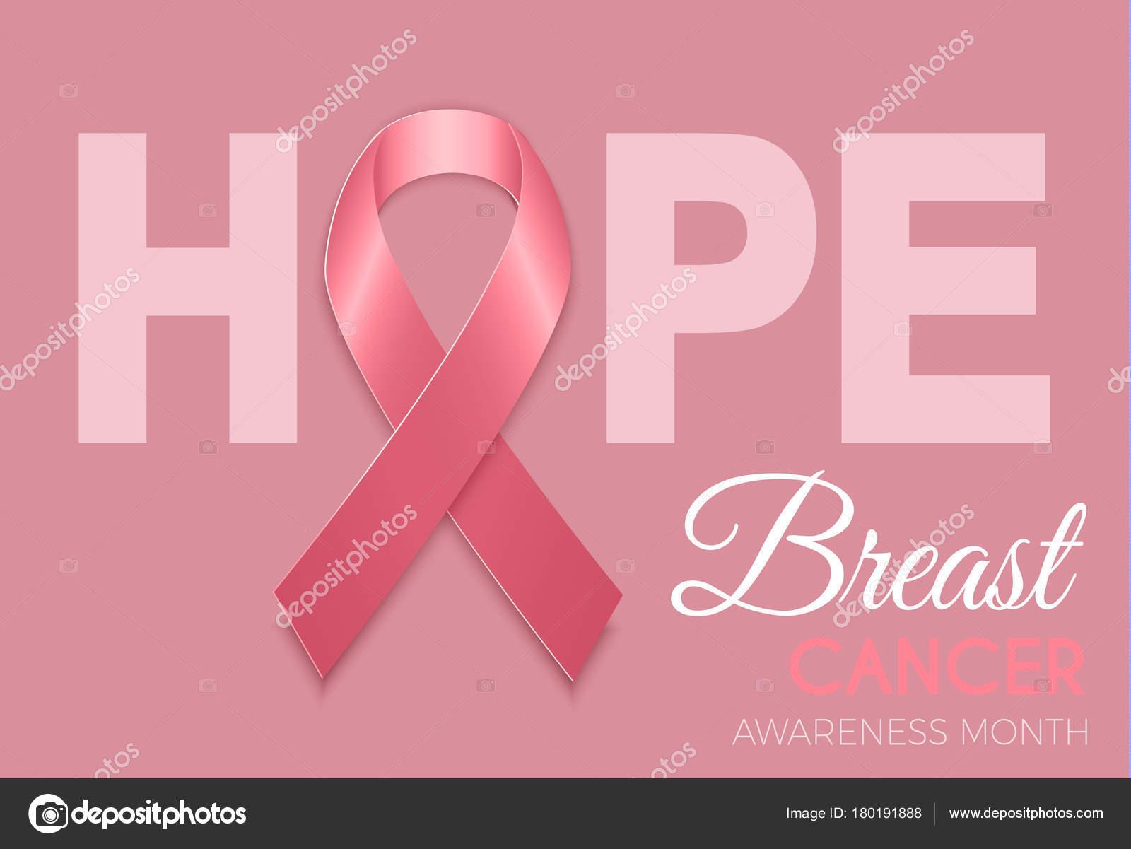 Breast cancer awareness month symbol emblem with pink ribbon si breast cancer awareness month symbol emblem with pink ribbon si stock vector biocorpaavc Choice Image