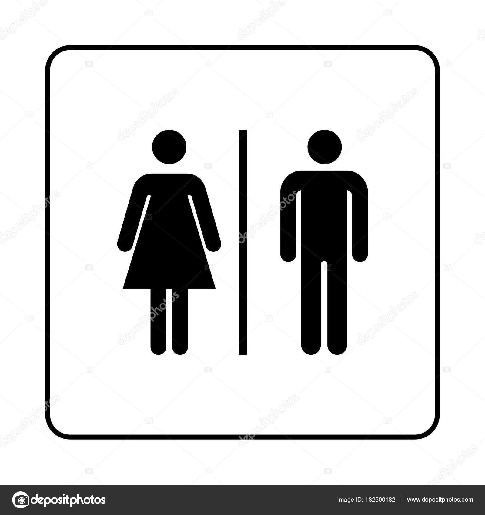 Lambris Pvc Salle De Bain Bricoman ~ Ic Ne De Plaque De Porte Toilettes Wc Plaque Simple Salle De Bain
