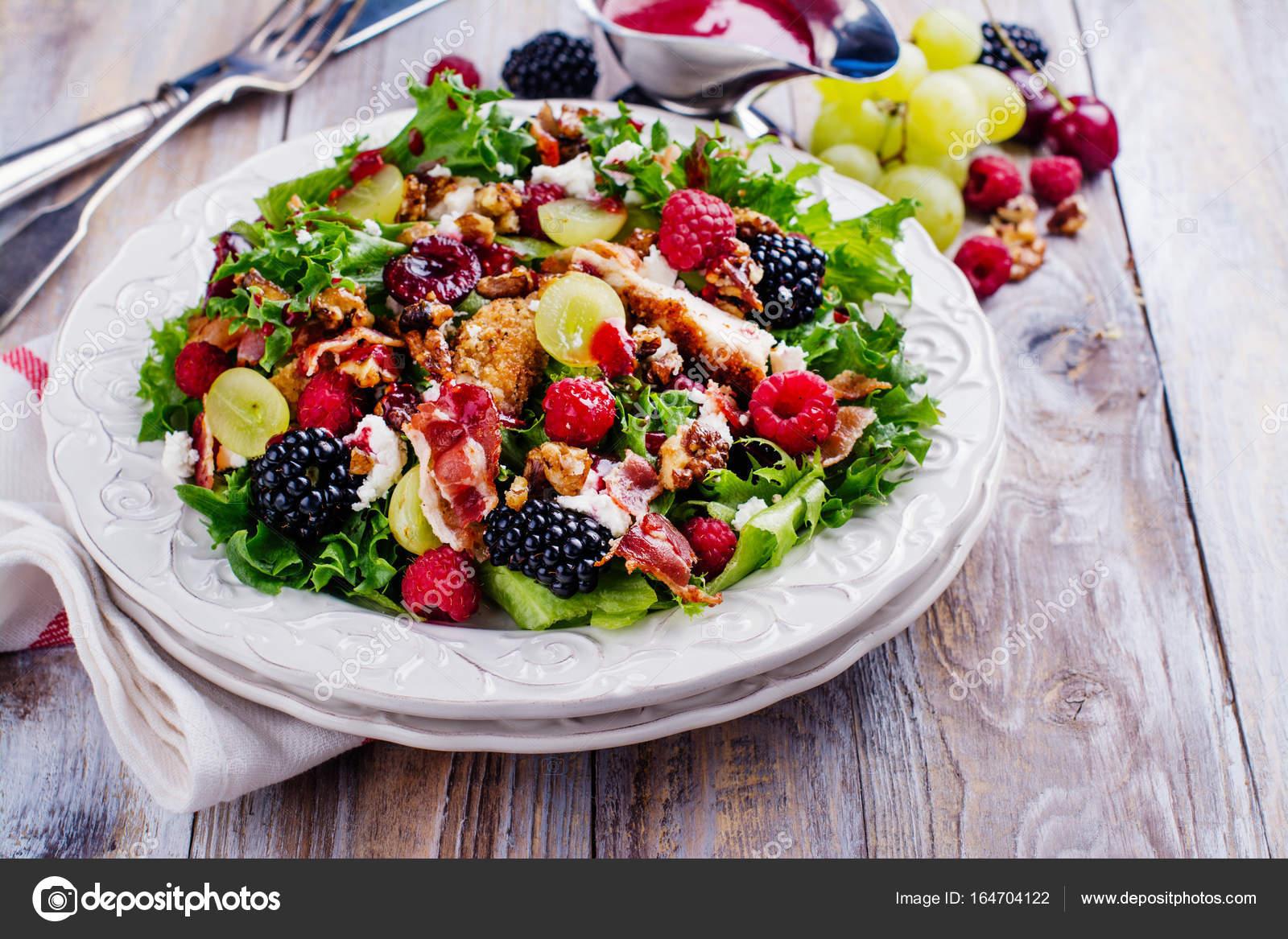 Yaz Salatası