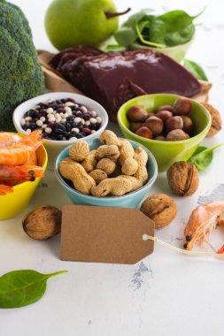 folic acid and vitamin B9