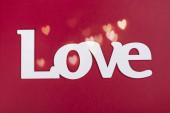 Valentin napi üdvözlőkártya