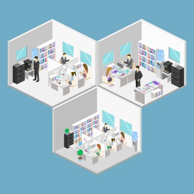 interior departments concept