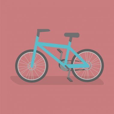 design of Isometric bicycle