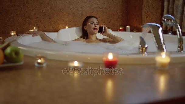 Лежа в ванне фото фото 601-792