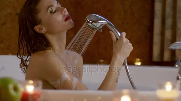 Domácí sexuální sex video