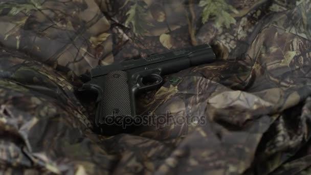 pohled z Tavicí pistole