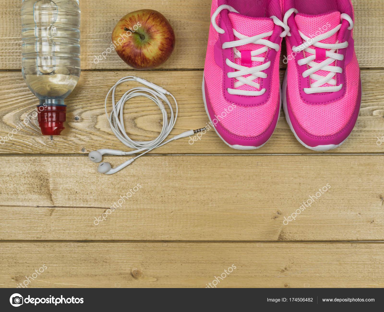 ChaussuresFür Kurse Ein Studio Und Fitness Im Rosa 9I2WEDH