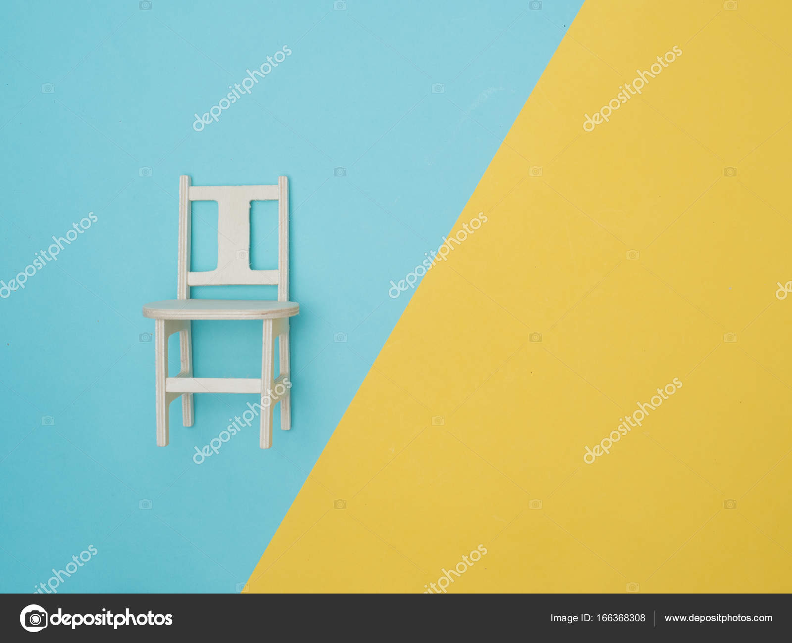 Samples of material on color background .Interior design select ...