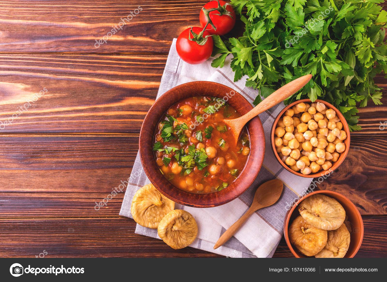 Soupe Harira Aux Figues Cuisine De Ramadan Cuisine Juive