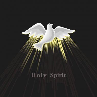 Pentecost Sunday. Holy Spirit.