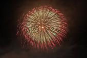 Gyémántok a tűz Cospicua 2019, tűzijáték fesztivál
