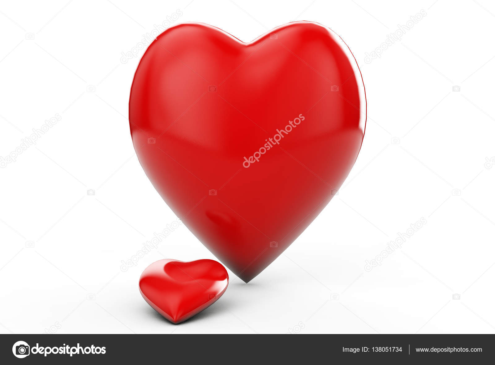 Two Heart Symbol Image collections - Symbol and Sign Ideas