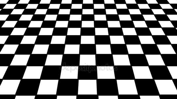 Priorità bassa di scacchi di Virtual piano