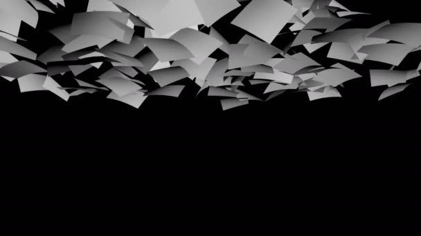 Dokument white paper, které spadají