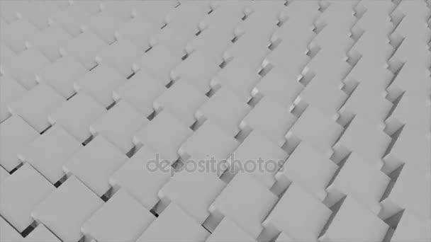 pozadí abstraktní s kostkami