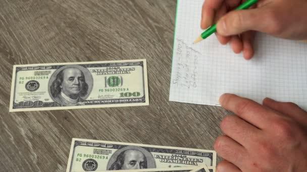 účetnictví, distribuce fondů, vykazování nákladů, distribuce a záznam v poznámkovém bloku zpronevěry