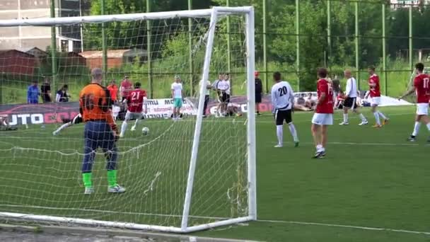football Championnat amateur