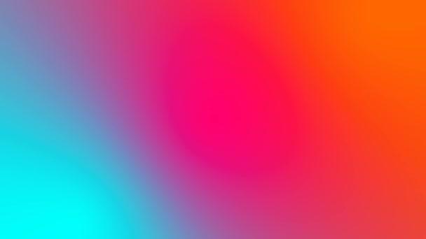 mehrfarbiger Bewegungs-Gradient-Hintergrund