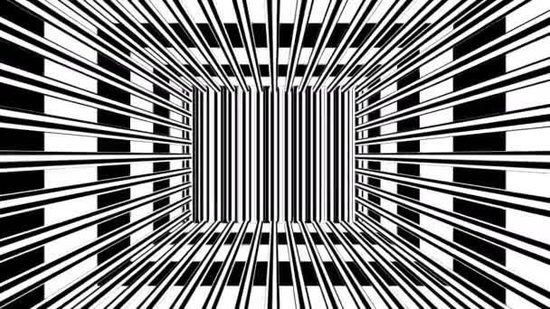 pozadí abstraktní s černými a bílými pruhy