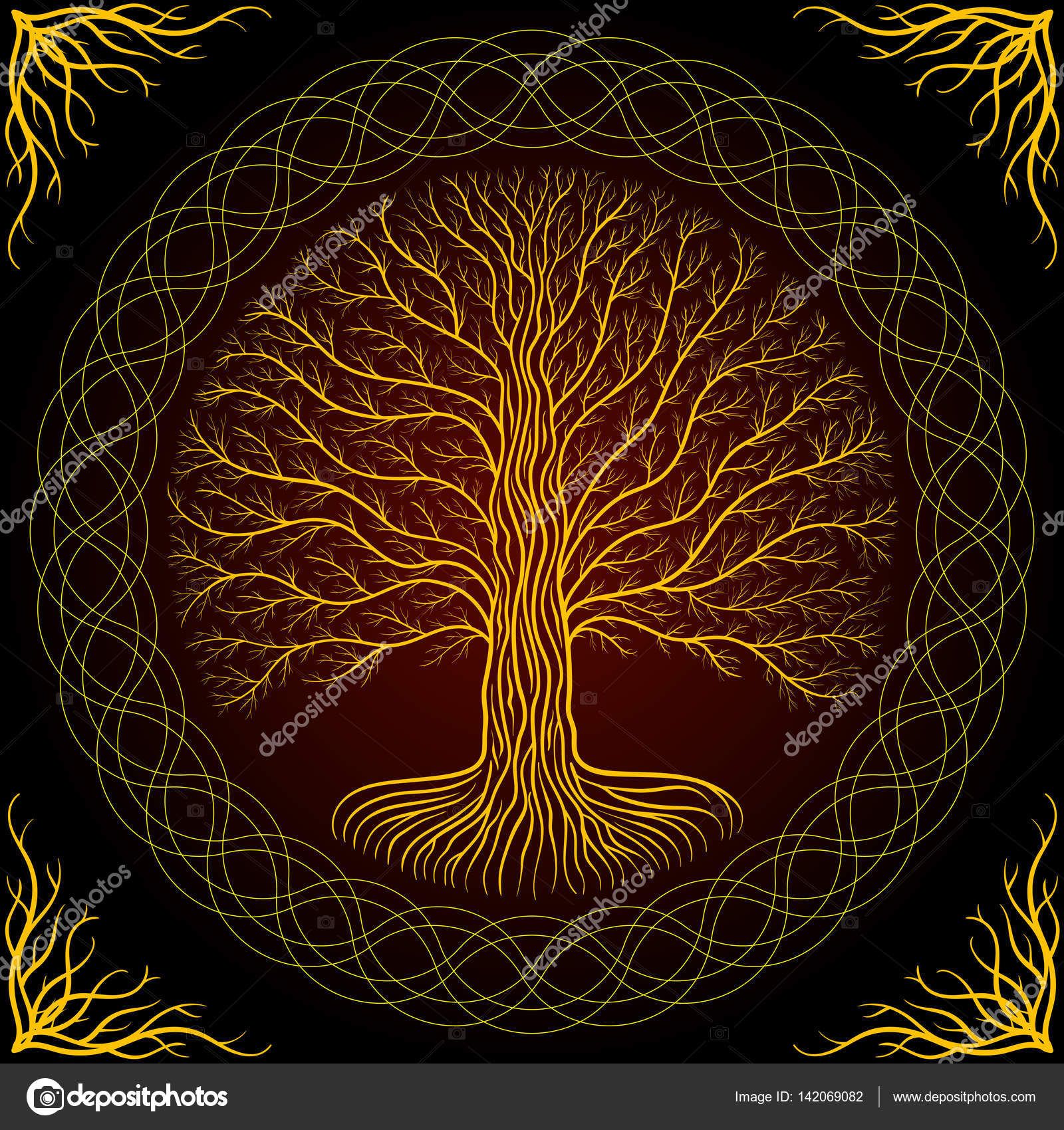 Order of Yggdrasil in the North