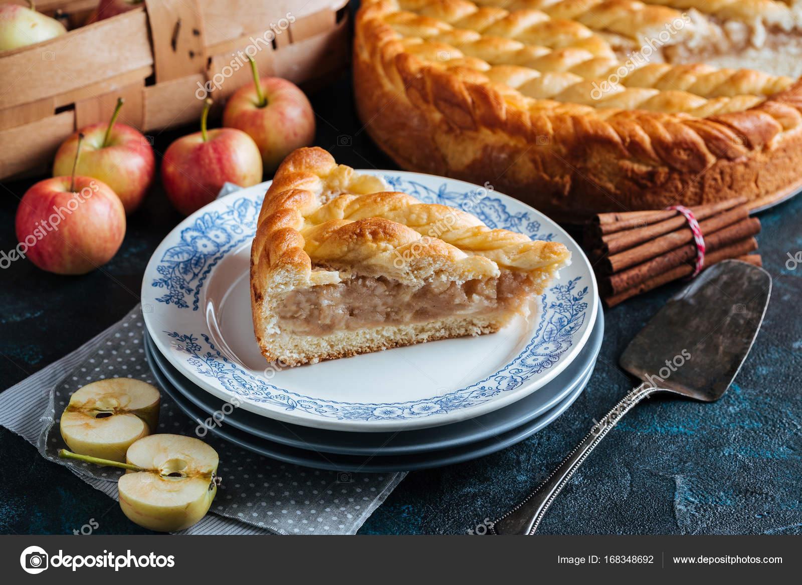 appels appeltaart