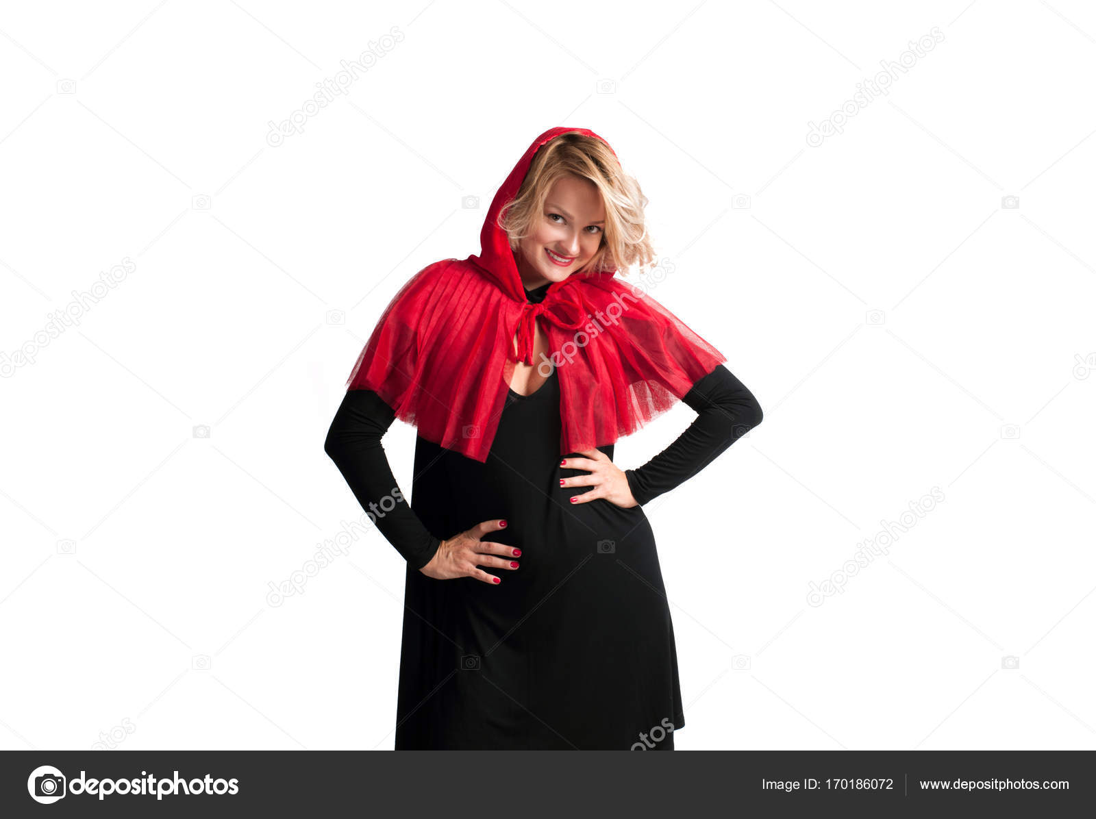 Caperucita Roja Halloween.Imagenes Caperucita Roja Sensual Hermosa Mujer En Traje