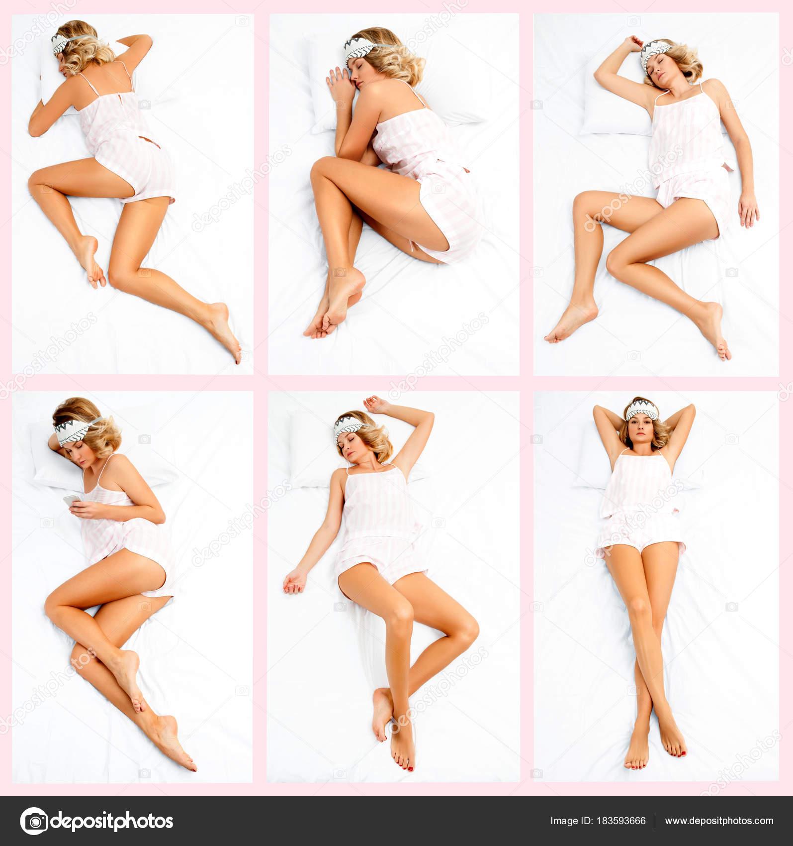 Женщины спят в разных позах фото, фото секс латино
