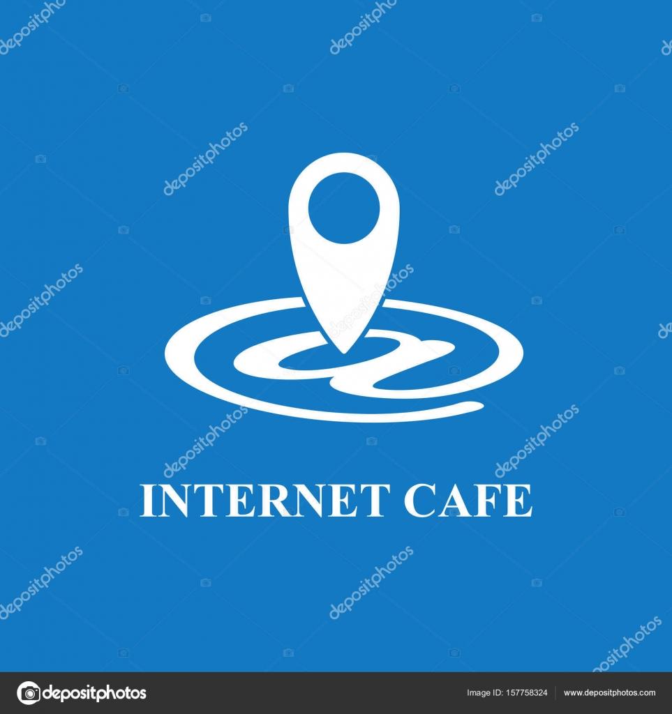 wifi térkép Pictograph Interkávézó ingyenes wifi hotspot Gps Térkép hely  wifi térkép