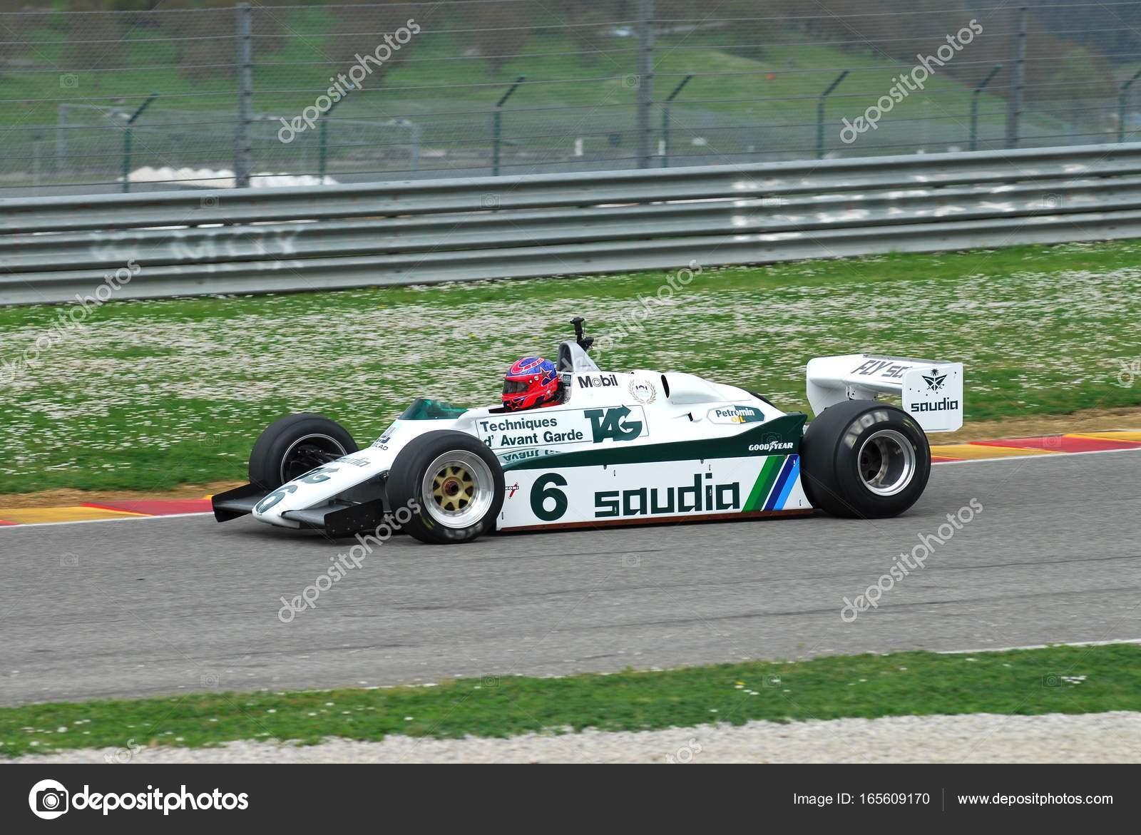 Circuito Del Mugello : Circuito del mugello 1° aprile 2007: unknown eseguire il classico f1