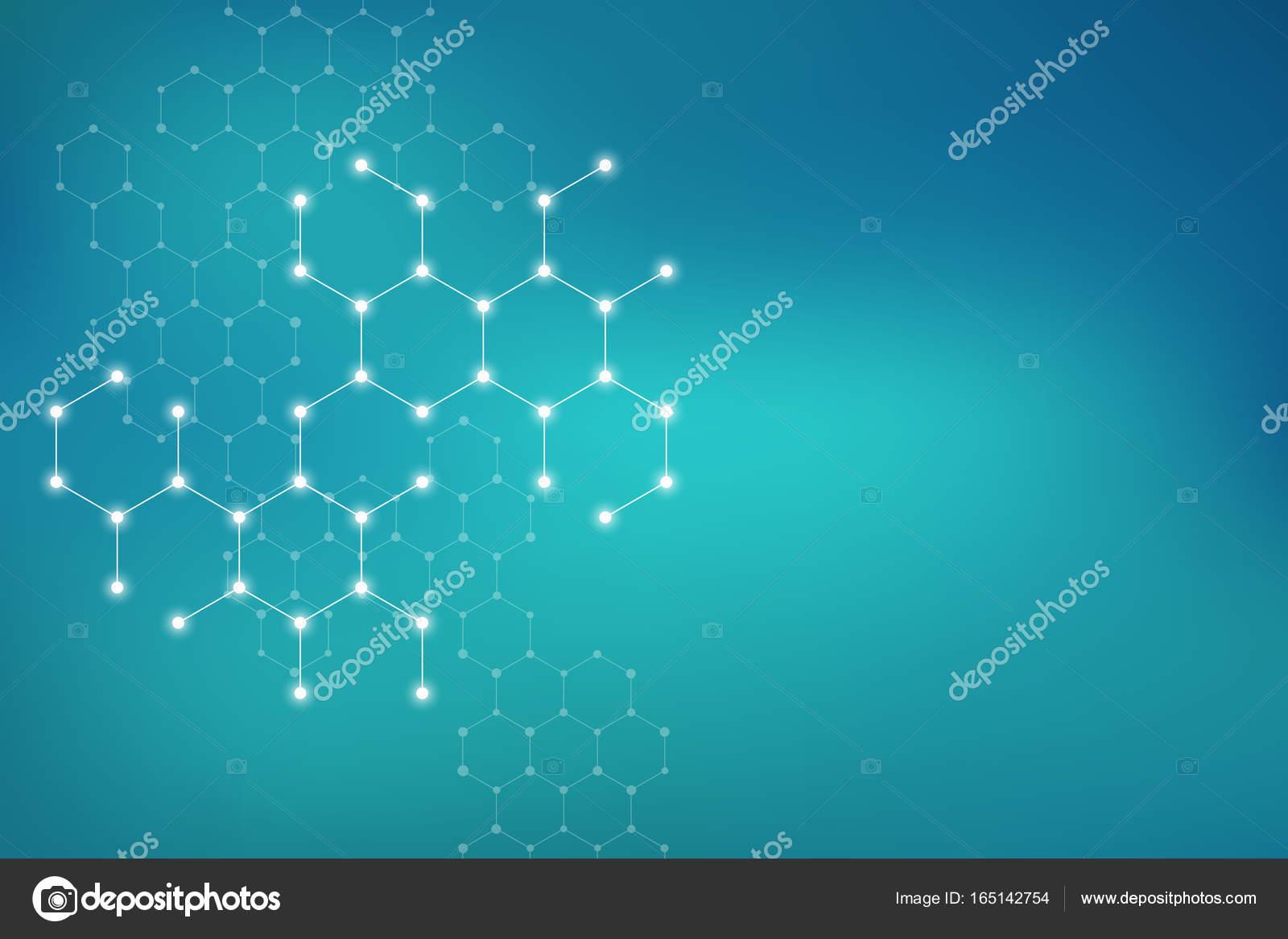 Dna Molecuul Genetische En Chemische Verbindingen