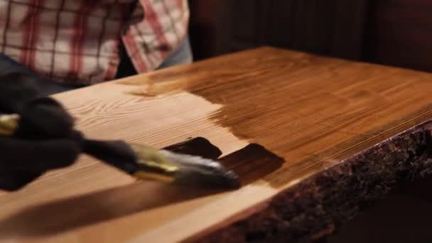 Wykończenia drewna