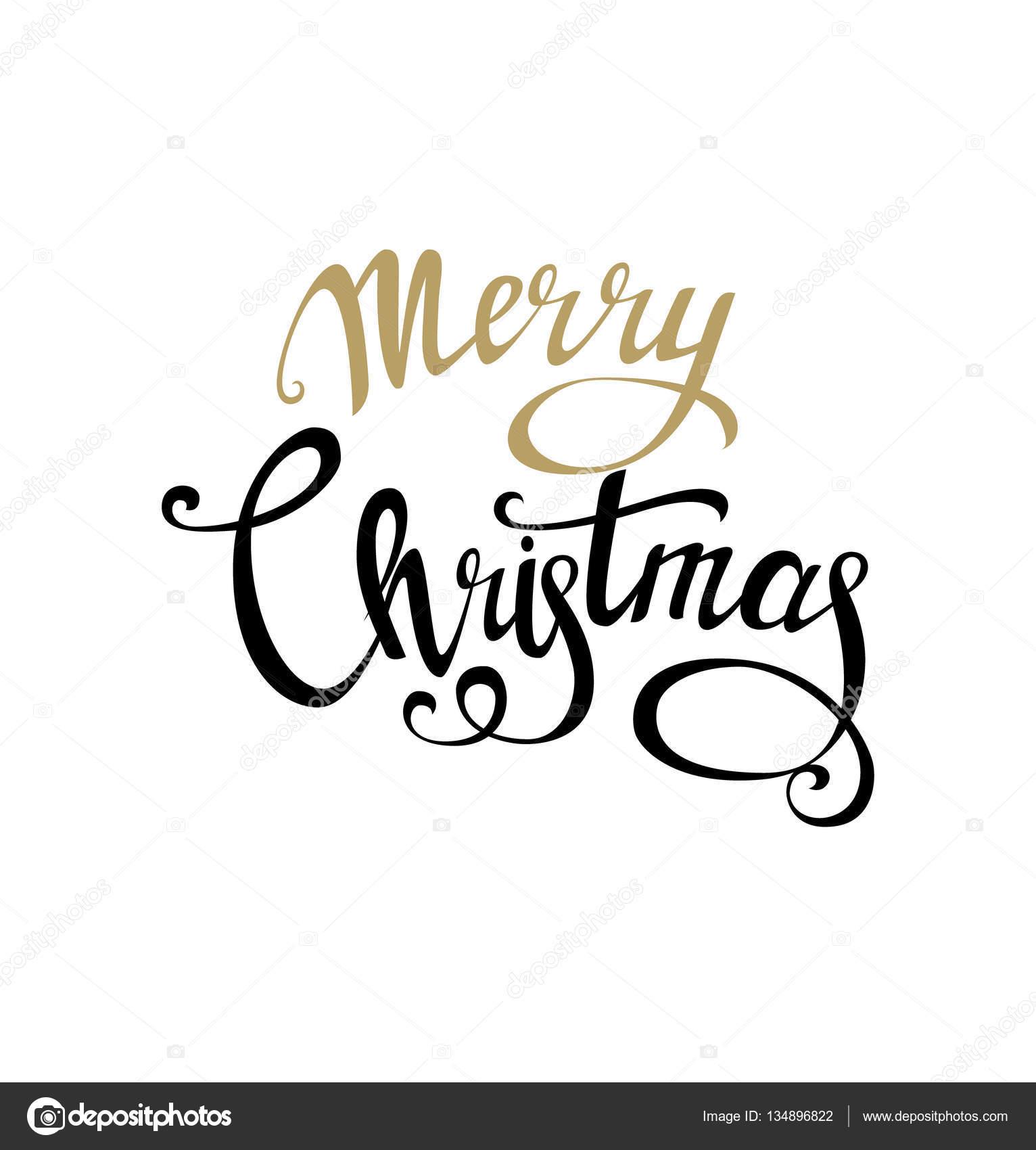 Frohliche weihnachten schone schrift