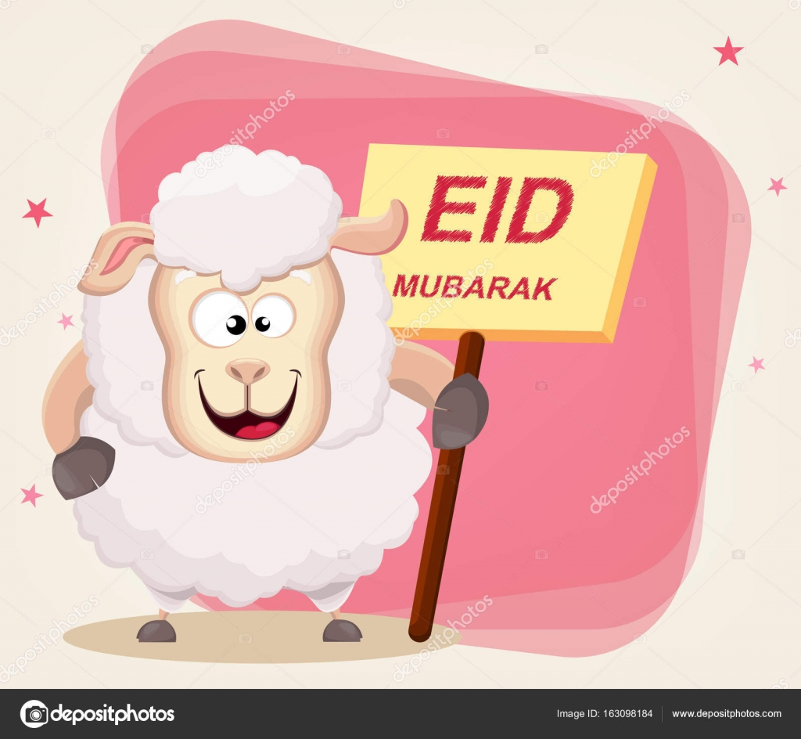 Good Id Festival Eid Al-Fitr Greeting - depositphotos_163098184-stock-illustration-eid-mubarak-traditional-muslim-greeting  Collection_861528 .jpg