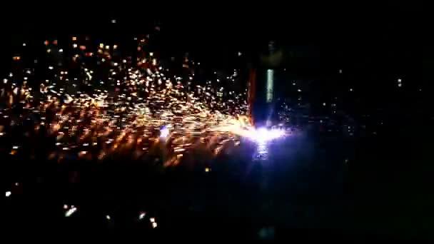 Vyjmout desku laserový stroj cnc jiskra