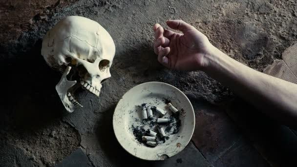 Smoking Kills Video