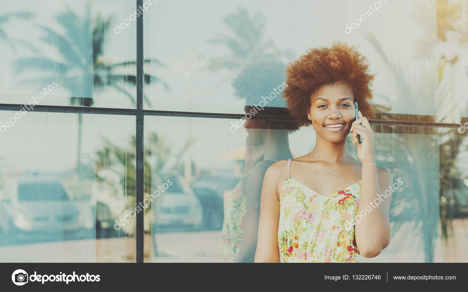 Szép fekete lányok