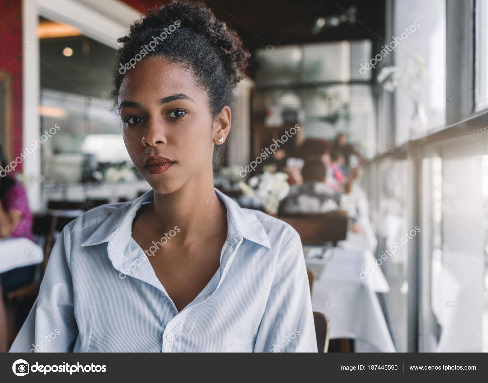 giovani ebano nero adolescenza