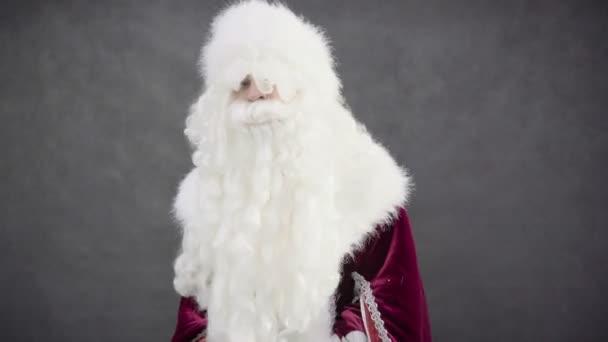 Santa ajándék gazdaság.