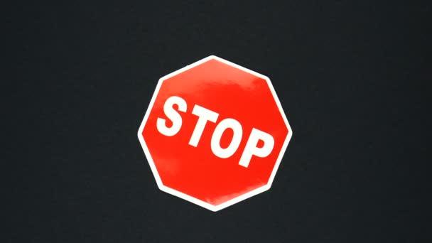 Zastavit text varovného znaku
