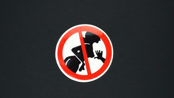 Kein Warnsignal für sexuelle Belästigung