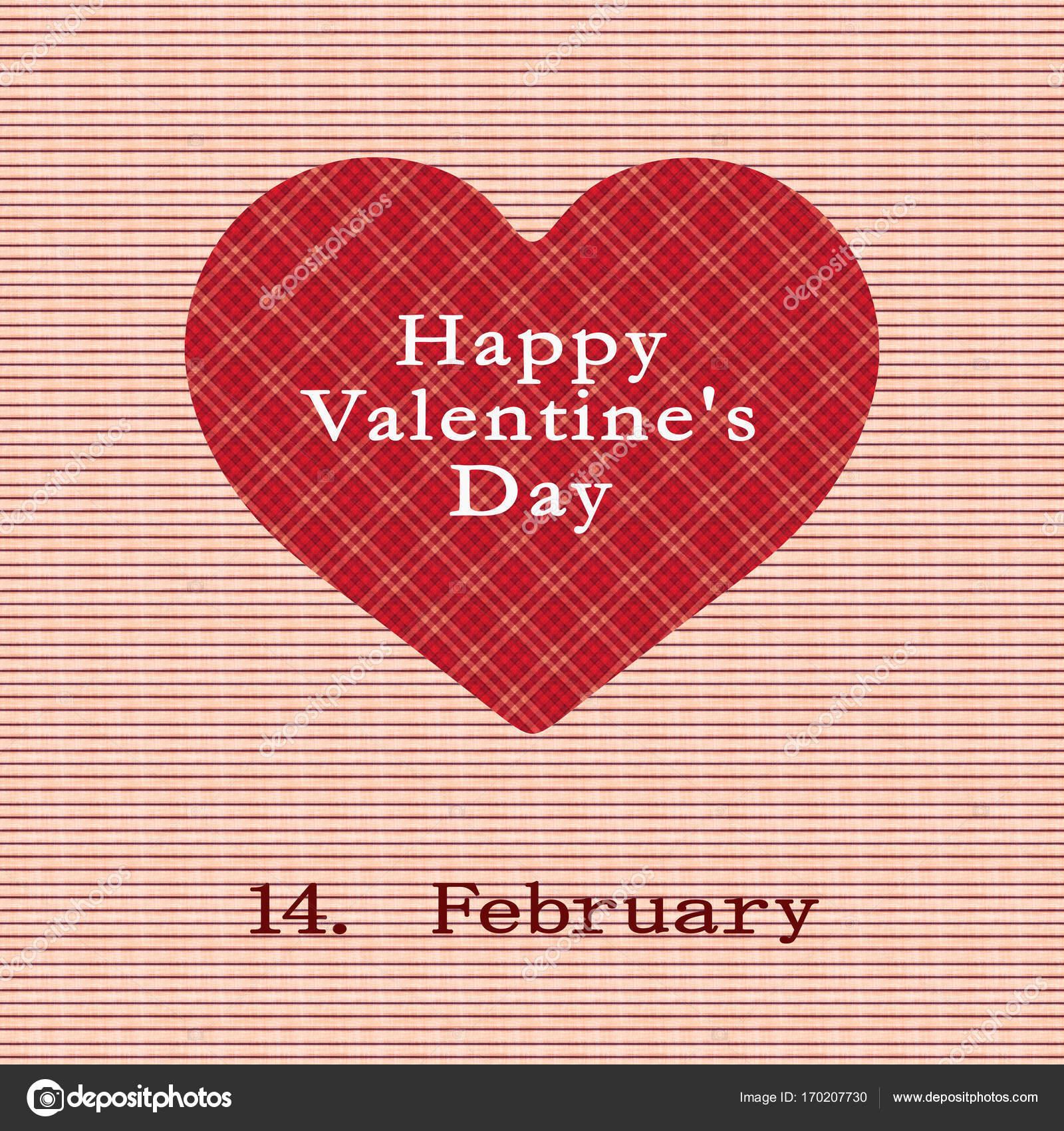 Heart Motive Happy Valentine S Day 3d Stock Photo C Vero Ro39