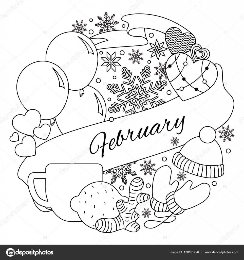 Febrero La Disposición Circular De Elementos Asociados Con W