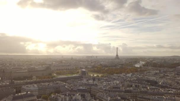 Pařížská panorama